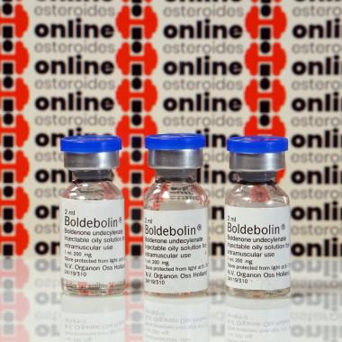Boldebolin Original 100 mg Organon