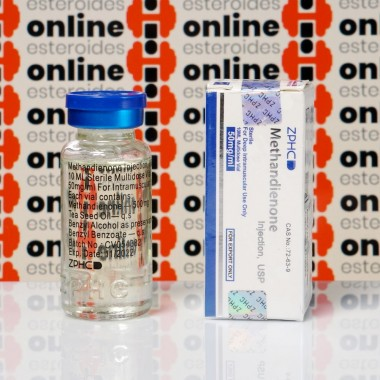 Methandienone Injection 50 mg Zhengzhou