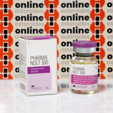 Pharma Nolt300 300 mg Pharmacom Labs