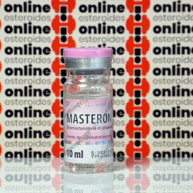 SP Masteron 100 mg SP Laboratories