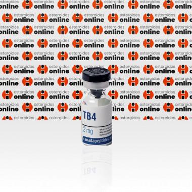 TB 500 2 mg Canada Peptides