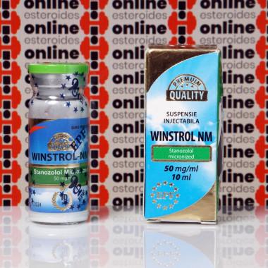 Winstrol NM 50 mg Euro Prime Farmaceuticals